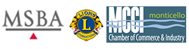 monticello chamber of commerce, Lions, Minnesota state bar association